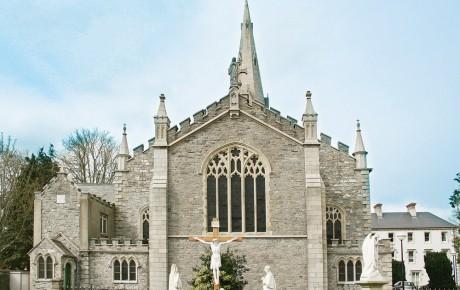 Naas-Church