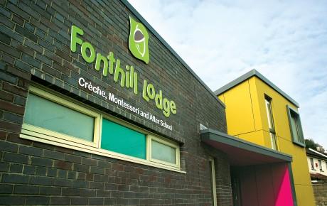 Fonthill Lodge Creche Clonee